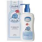 貝恩 BAAN 保濕系列-嬰兒沐浴精200ml(洋甘菊)[衛立兒生活館]