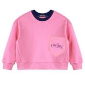 『小鱷魚童裝』短版運動衫(08號~16號)532460