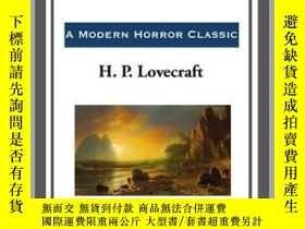 二手書博民逛書店The罕見Evil ClergymanY410016 H. P. Lovecraft Start Publis