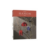 HANON:娃娃服飾縫紉書.應用設計篇
