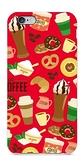 歐洲插畫iphone 5S6 6 PlusS4S5 HTC M8Butterfly Z3Z2三星 Note3 4 小米 Sony LGASUS手機殼(所有都可繪製)-74385331