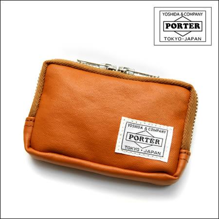 日標PORTER吉田包FREE STYLE零錢包707-07178-40 現+排單 熱賣中!