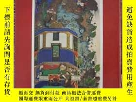 二手書博民逛書店【罕見】The Arts of the Book in Central Asia; 1979年出版Y17127