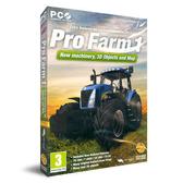 【軟體採Go網】PCGAME-模擬農場Farming Simulator 2011資料片-模擬農場2011:Pro Farm 1  英文版