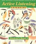 二手書博民逛書店《Active listening : expanding un