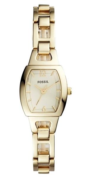 美國代購 Fossil 精品女錶 BQ1067