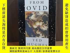 二手書博民逛書店Tales罕見from Ovid: 24 Passages fr