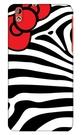 [Desire 816 軟殼] htc D816x D816w 手機殼 保護套 外殼 斑馬蝴蝶結