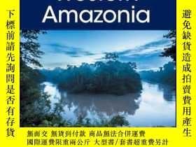 二手書博民逛書店Forest罕見Structure, Function and Dynamics in Western Amazo