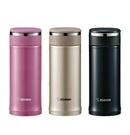 《長宏》Zojiru象印不鏽鋼可分解杯蓋0.36 L 保溫杯【SM-JD36】新品上市~