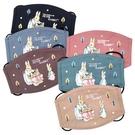 (防疫商品)彼得兔/比得兔 兒童印花口罩(平面)(顏色隨機出貨)MA55492〔衛立兒生活館〕