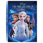 【迪士尼動畫】冰雪奇緣 2 DVD