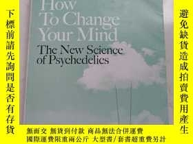 二手書博民逛書店How罕見to change your mindY231392