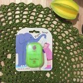 日本紙香皂-蘋果50枚入 中國-超級baby