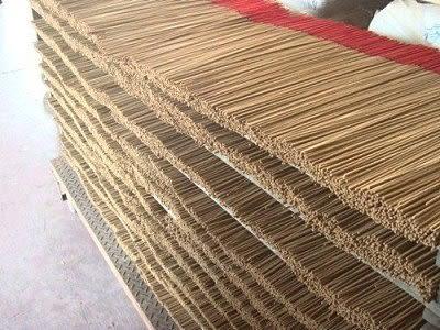 立香【和義沉香】《編號B227》中藥艾草香  手工立香 工廠批發價 尺6/尺3 十斤裝$1800