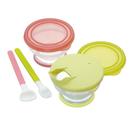 貝親-學習湯碗組 (適用6個月以上)