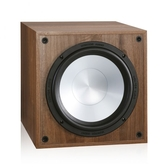 《名展影音》英國 Monitor audio  Reference  MRW10 超低音揚聲喇叭 (兩色可選)