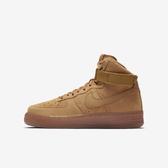 Nike Air Force 1 High LV8 3 [CK0262-700] 大童鞋 運動 休閒 籃球 穿搭 棕
