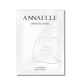 【ANNAELLE】修護活膚水晶面膜(保濕型50入)