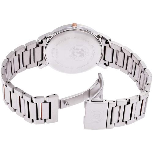 免運費 日本正規貨 公民 EXCEED 太陽能鐘 男士手錶 AR4004-54A