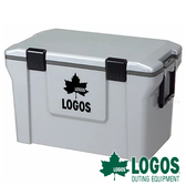 【日本LOGOS】LOGOS 行動冰箱 35L 冷藏.行動冰箱.露營.野餐.保鮮.保冰.釣魚 81448012
