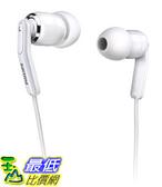 [東京直購] PHILIPS SHE9700系列 白色 SHE9701 耳道式 耳塞式 耳機/SHE9710可參考