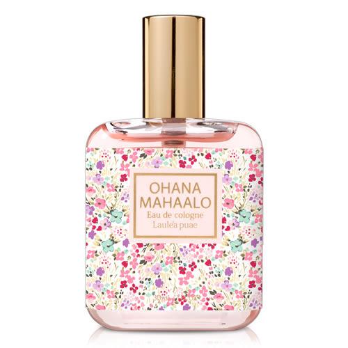 OHANA MAHAALO 幸福花雨輕香水(30ml)-送品牌香氛小物★ZZshopping購物網★