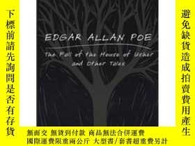二手書博民逛書店The罕見Fall of the House of Usher and Other TalesY449926