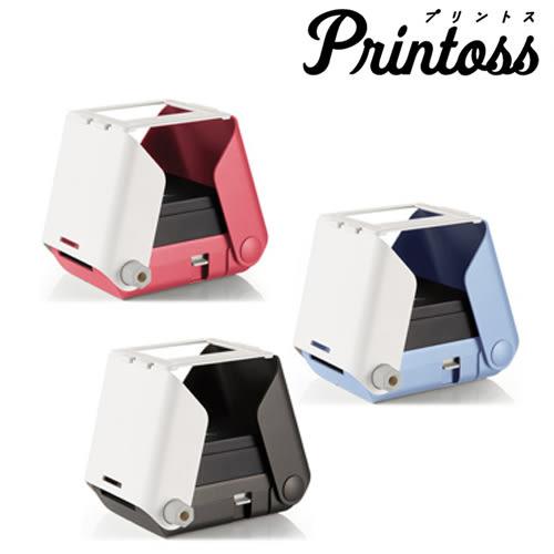 【現貨供應】Takara Tomy Printoss 手機 相印機 拍立得 列印機