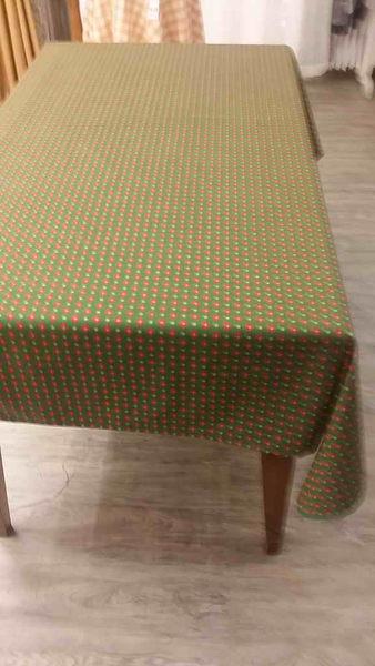芬蘭桌巾~135CM*180CM~鄉村風格  限量品