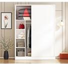 衣櫃 衣柜實木簡易推拉門簡約現代經濟型組裝臥室柜子兒童木質宿舍衣櫥 星隕閣