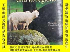 二手書博民逛書店The罕見Tarn and its regions 塔恩及其地區Y19139 Veronique Durand
