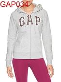 GAP 當季最新現貨 女 外套帽T 美國進口 保證真品 GAP034
