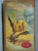 【書寶二手書T1/原文小說_KQT】Castle in the Air_Diana
