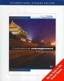 二手書博民逛書店《Multinational Management: A Strategic Approach》 R2Y ISBN:9780324653434