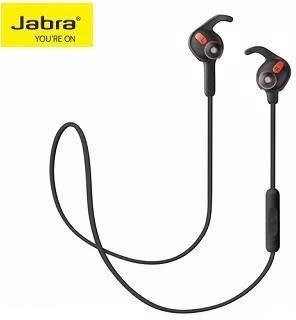 【集雅社】Jabra ROX Wireless HiFi 入耳式藍牙耳機 黑 採用優質金屬制造而成 潮牌耳機 全館免運