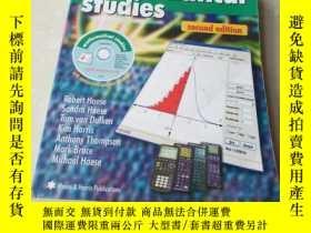 二手書博民逛書店mathematical罕見studies (second edition)附光盤Y18429 Haee&am