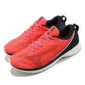 Mizuno 慢跑鞋 Duel Sonic 2 紅 黑 男鞋 美津濃 路跑 運動鞋【ACS】 U1GD2134-73