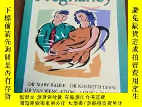 二手書博民逛書店CARING罕見FOR MY PREGNANCYY12800 D