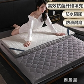 榻榻米床墊子軟墊家用床褥子學生宿舍雙人海綿墊被IP3751【雅居屋】