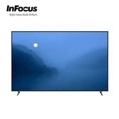 【InFocus 富可視】70吋 日本原裝面板 智慧連網液晶顯示器 WA-70UA600