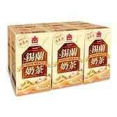 義美錫蘭奶茶250ML*6【愛買】