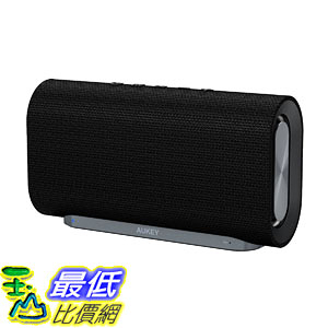 [107美國直購]  音箱 AUKEY Eclipse Bluetooth Speaker 20W with 12 Hours Playtime, Enhanced Bass