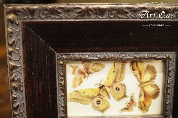 ART ONE 居家設計館 PW136013 宮廷奢華長型相框
