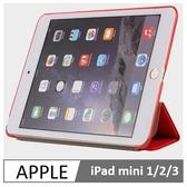Apple iPad mini 1/2/3 可立式保護殼-智能休眠/喚醒功能
