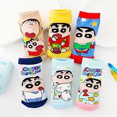 蠟筆小新直版親子襪 襪子 童襪