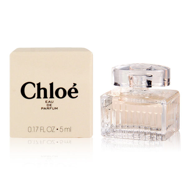 Chloe  同名女性淡香精 小香5ml【UR8D】