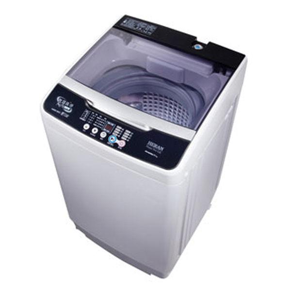 HERAN 禾聯 7.5公斤全自動洗衣機 HWM-0751