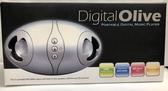 ▽9.9成新↘ Digital Olive 雙聲道攜帶式多媒體MP3喇叭【刷卡含稅價】