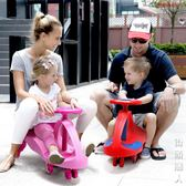 兒童扭扭車嬰幼兒女寶寶玩具搖擺車1-3-6歲男妞妞車子滑行溜溜車 igo街頭潮人